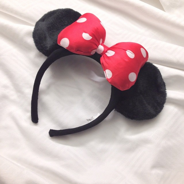 Minnie Ears | That's Pretty Ace