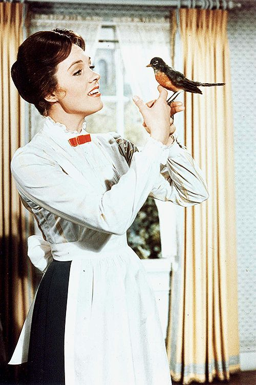 Mary Poppins | That's Pretty Ace