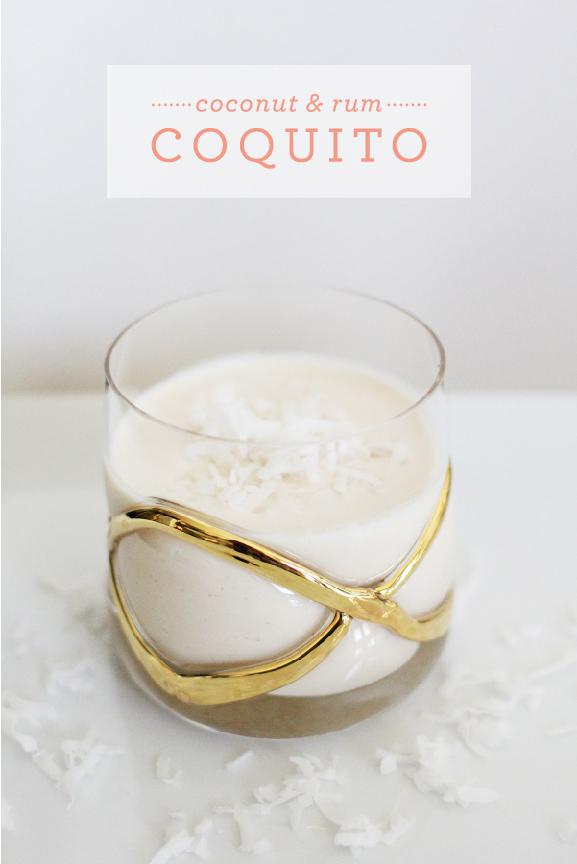 Coquito | That's Pretty Ace