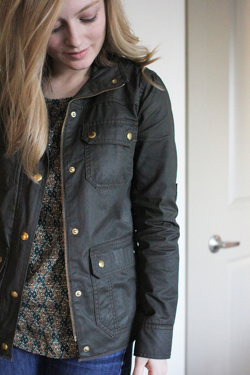 That Classic Jacket | That's Pretty Ace