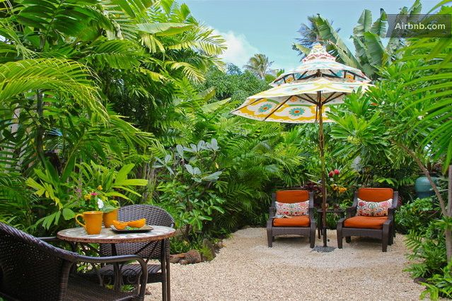 Secluded Beach Bungalow | That's Pretty Ace