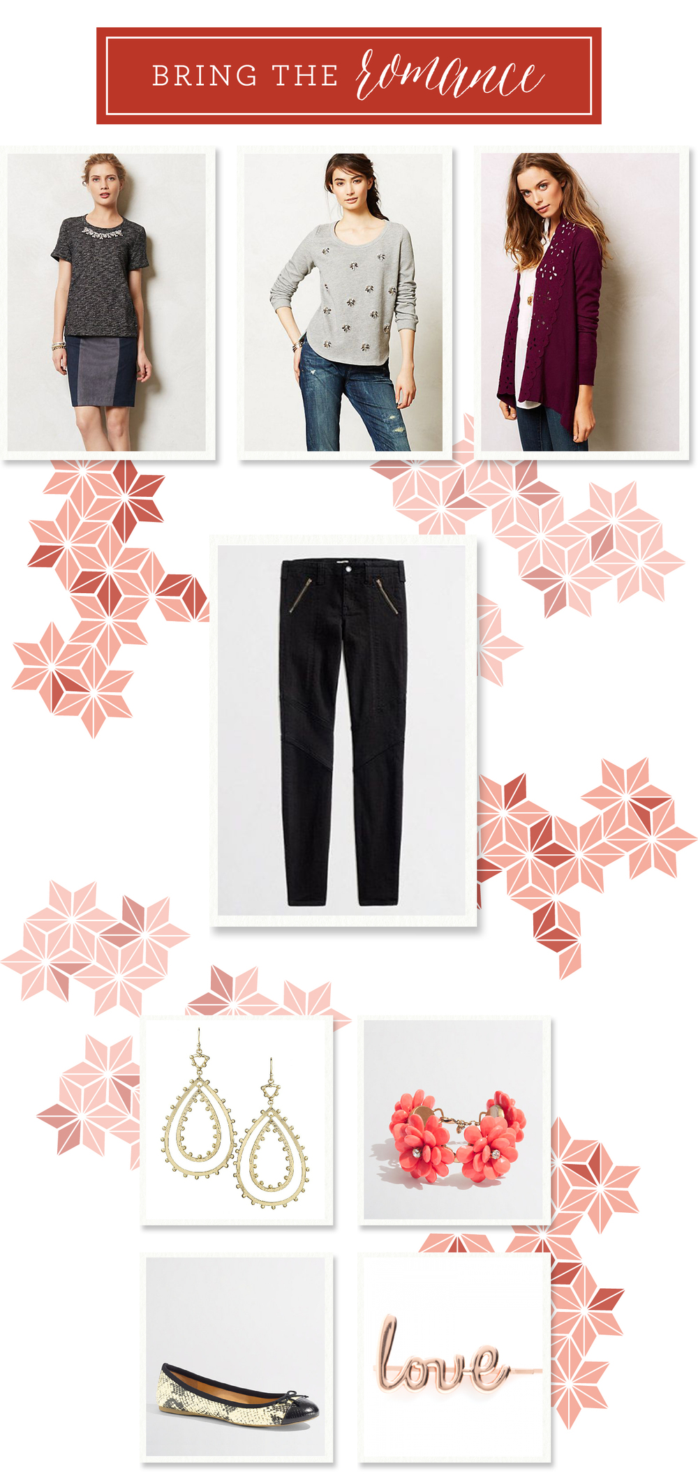 Valentine's Day Outfit Ideas | That's Pretty Ace