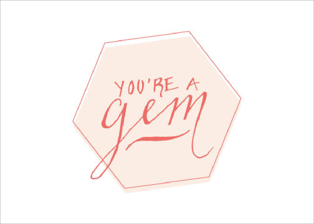 Valentine's Card Download | That's Pretty Ace