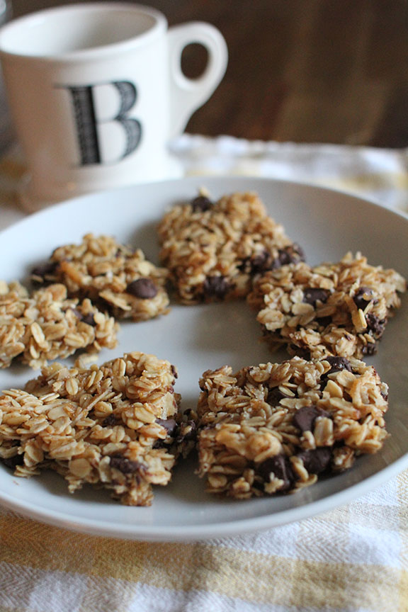 Breakfast Cookies | That's Pretty Ace