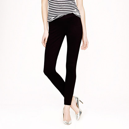 J. Crew Pixie Pant | That's Pretty Ace