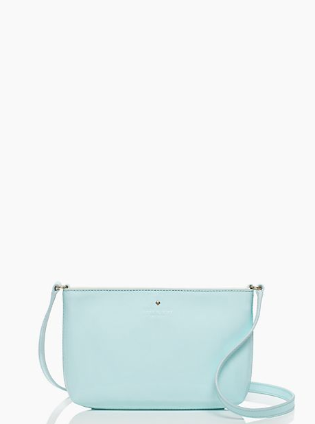 Kate Spade Harrison Street Tay | That's Pretty Ace