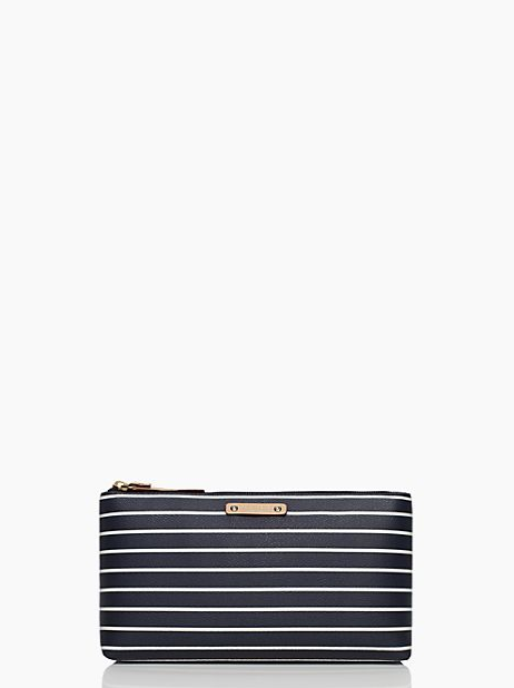 Kate Spade City Stripe Shiloh | That's Pretty Ace
