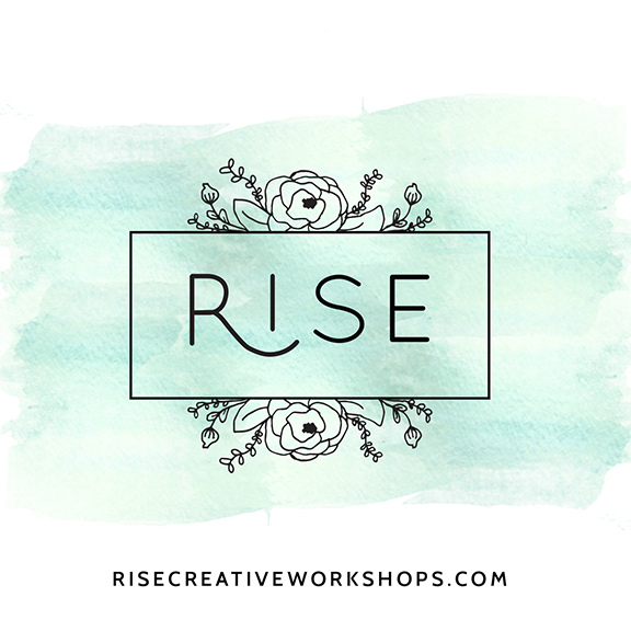 Rise Creative Workshops