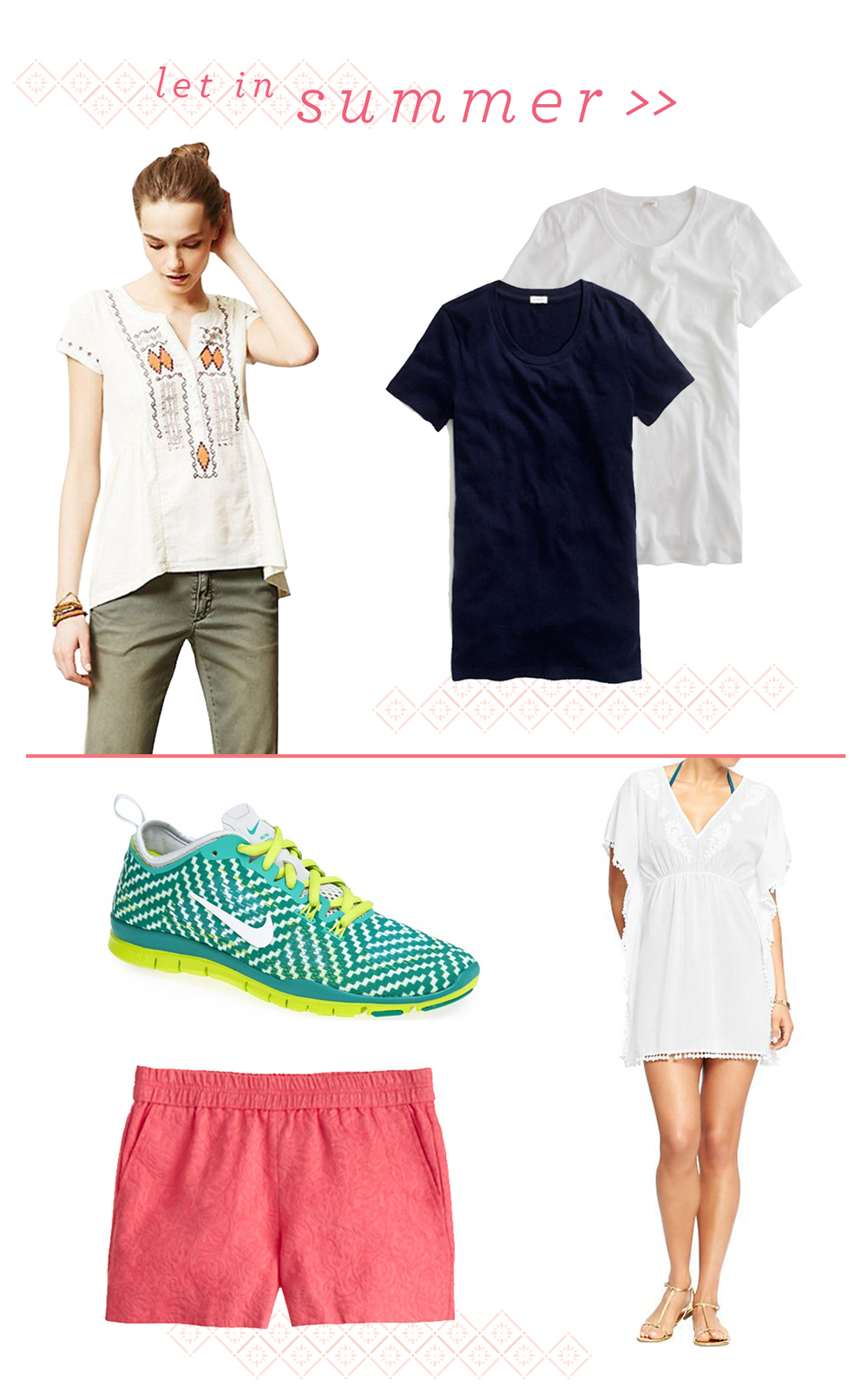Summer Steals | That's Pretty Ace