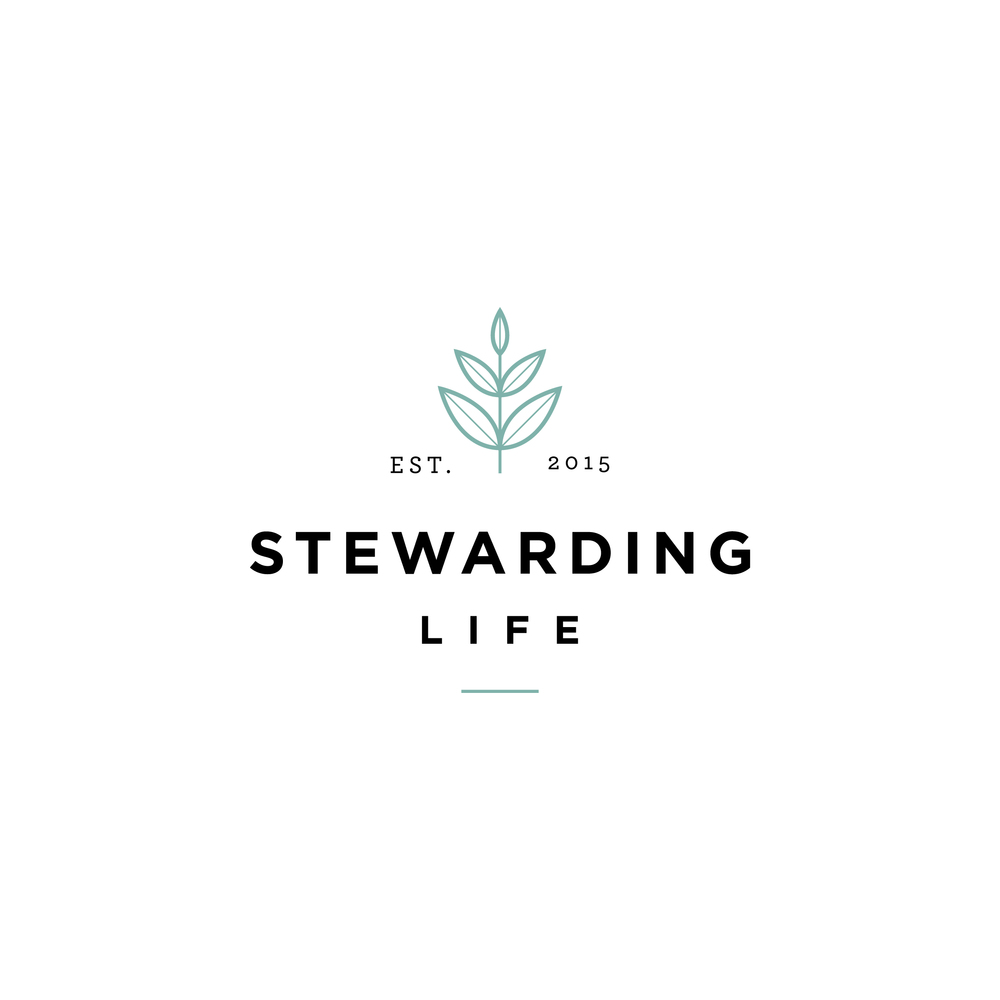 Stewarding Life | That's Pretty Ace