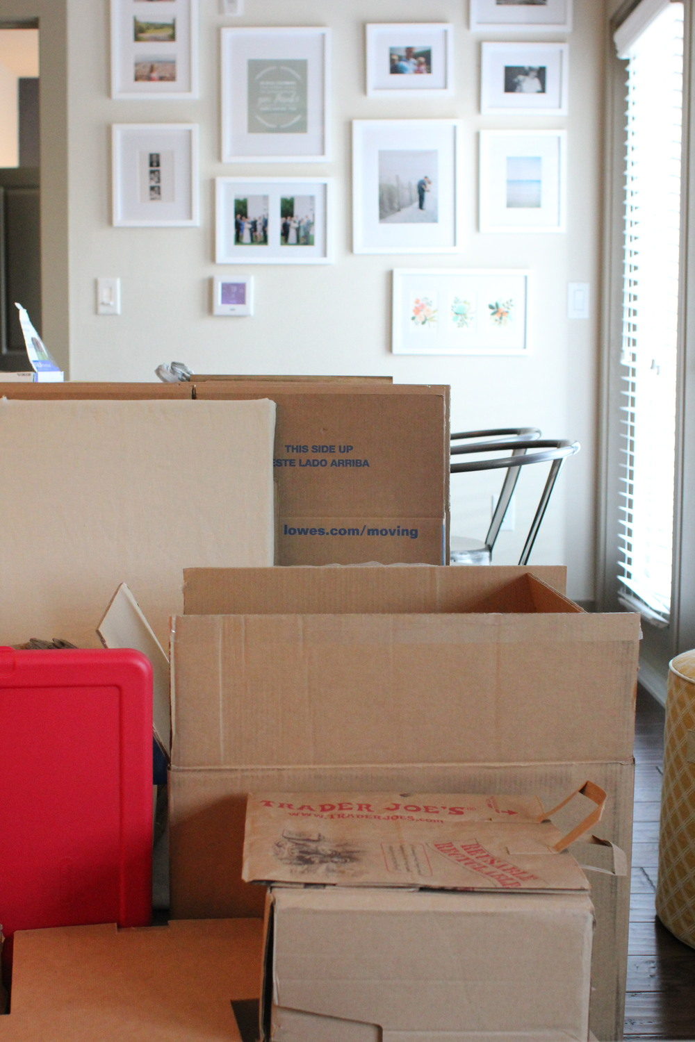 7 Packing Tips for a Smooth Move - that's pretty ace