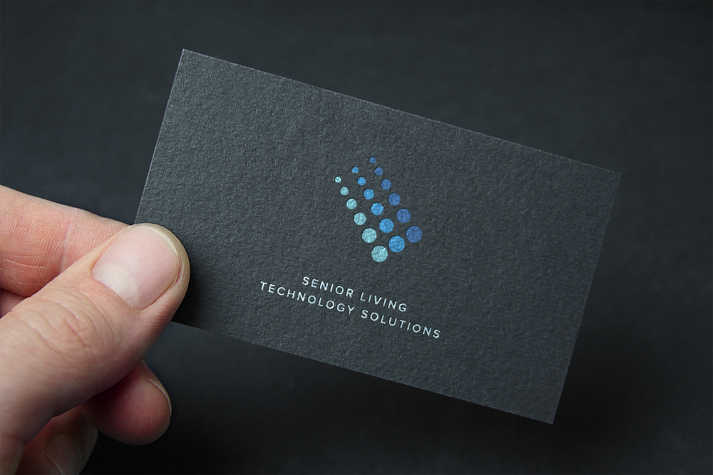 Senior Living Technology Solutions - Logo