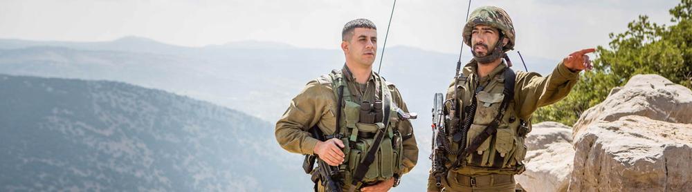 idf-druze-soldiers