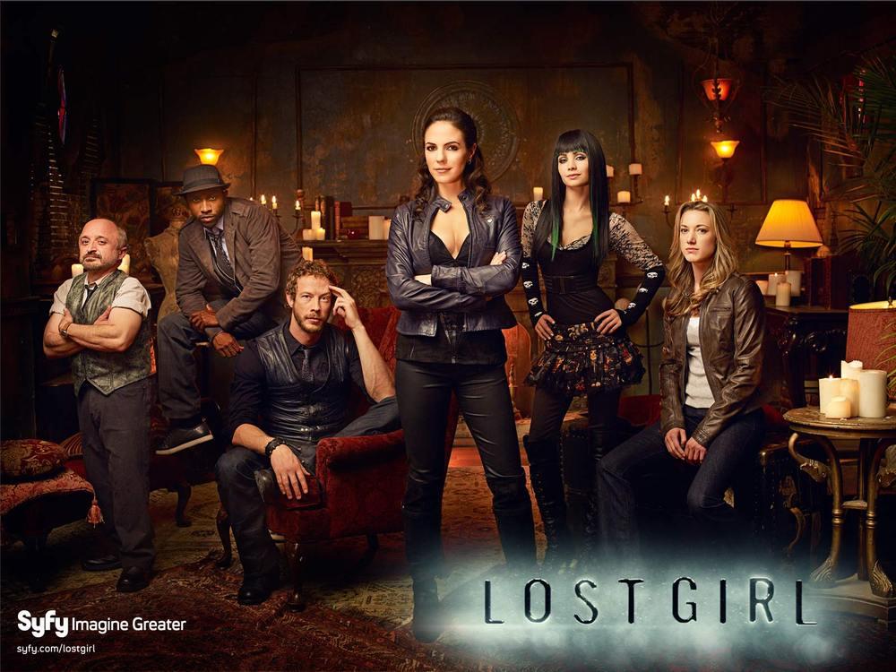 Lost Girl Season 2