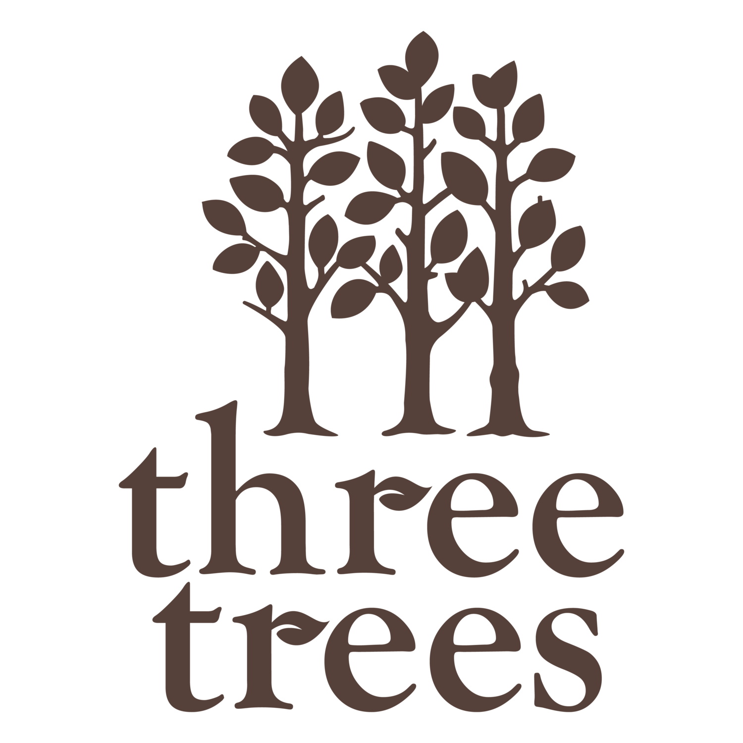 Three Trees Nutmilk