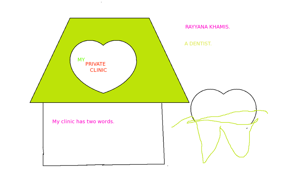 Rayyana Khamis _Std 6 _A dentist..png