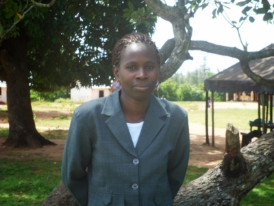 Mary Atieno Okello (2009) - Class 6, English, Social Studies, IRE, Debate Club, Ndovu House, Volleyball