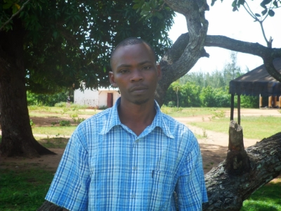 Onesmus Dzombo Chai (2009) - Class 5, Math, Kiswahili, Social Studies, Clubs, Simba House