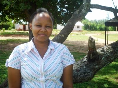 Laurain Anita Mutuku - Class 3, Drama Club