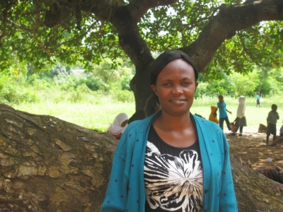 Faith Munyiva Nzuki (2006) - Pre-School