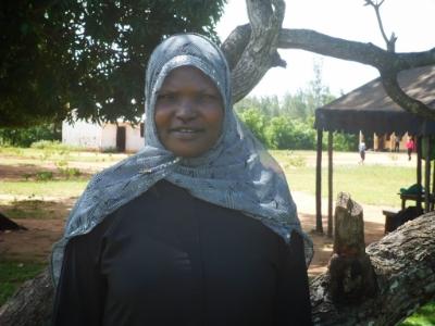 Khaadija Celestine Obungu (2013) - Pre-School, Kiswahili, First Aid