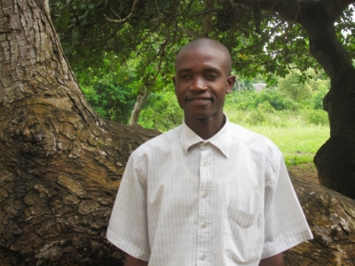 Munga Morris Mwadzombo (2013) - Pre-School