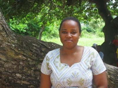 Eunice Malemba Mwadime (2009) - Pre-School
