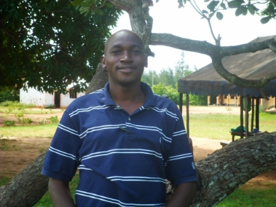 Joseph Nyagah Mundigi (2009) - Deputy Head Teacher, Class 8, English, Science, Social Studies, Garden Club, Football, Kifaru House