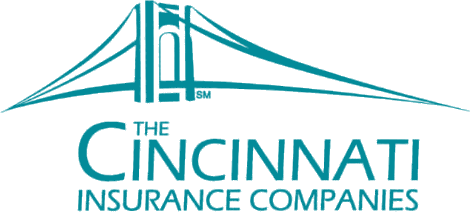 The Cincinnati Insurance Companies logo 2011.png