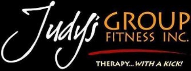 JGF - Judy's Group Fitness