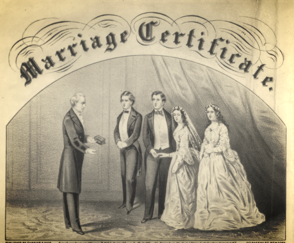 Getting Married In Bronx Ny How To Get A Marriage License And