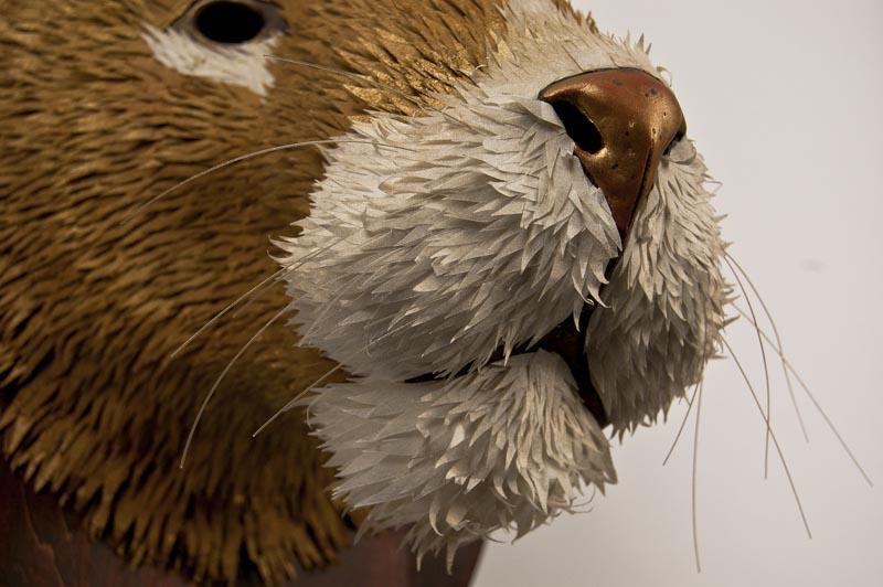 Aslan Mask