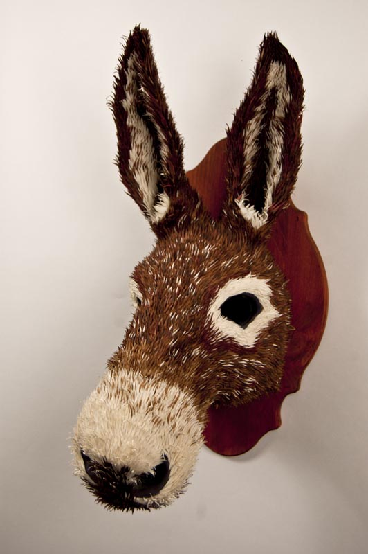 Nick Bottom Donkey Mask