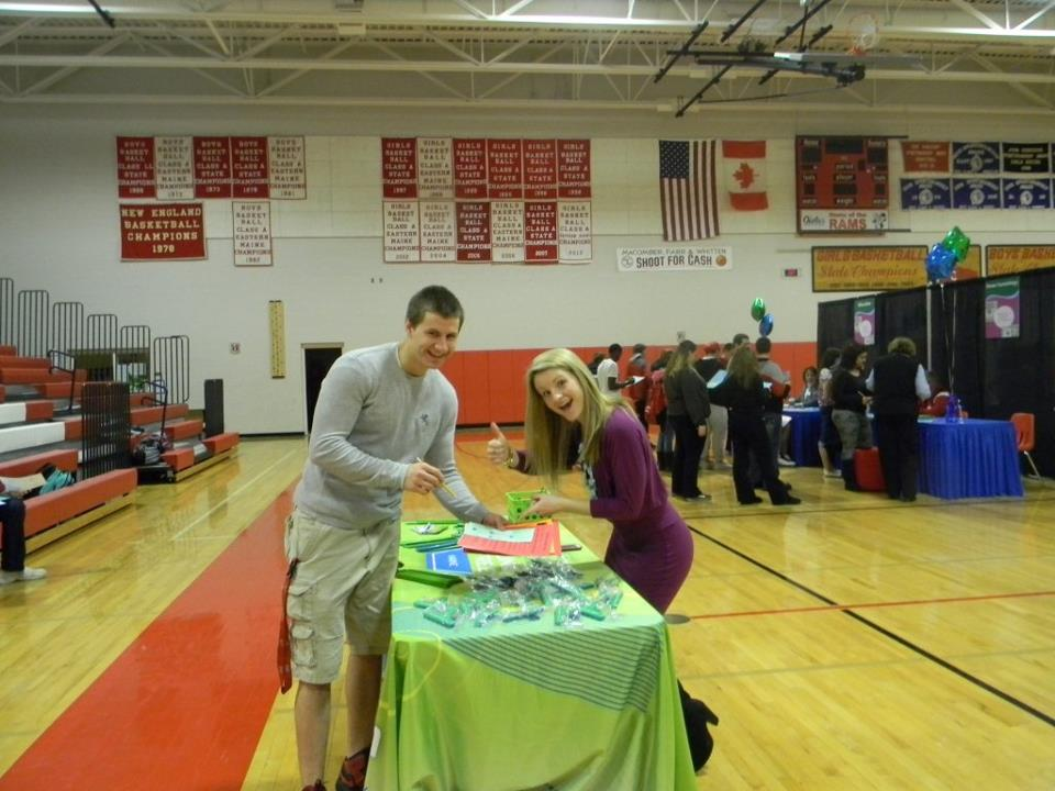 Financial Fitness Fairs