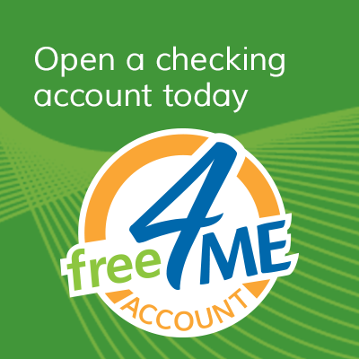 Join a credit union today