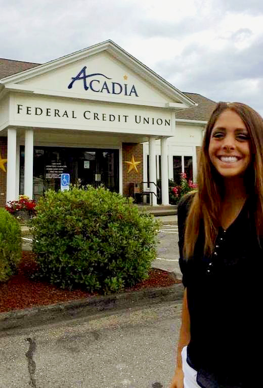 Get a head start in life by joining a credit union.