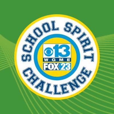 Show us your school spirit!