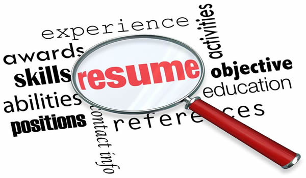 Image result for resume booster