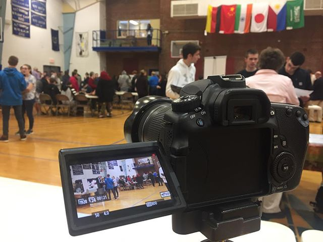 I had a great time at the Lee Academy Financial Fitness Fair yesterday. I'm looking forward to putting this video recap together! #mainecreditunions #financialfitnessfair #leeacademy