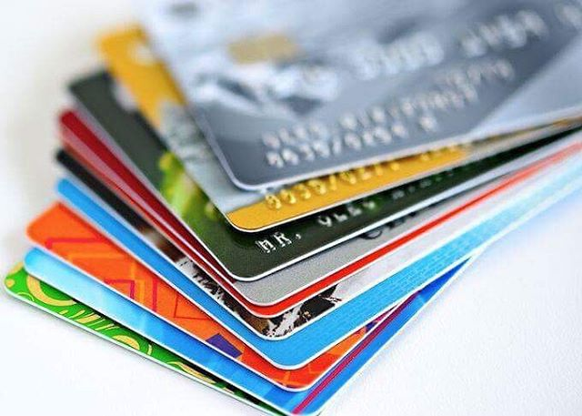 Is it time for you to get a credit card? Check out my latest blog to find out! #mainecreditunions #financialliteracy #creditcard