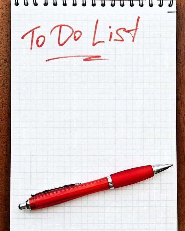 Because tax season is over, you probably have a good idea about what your financial situation looks like. This is why May is the perfect month to switch gears over to other financial tasks. Check out my latest blog to see what your financial to-do list should look like this month! #mainecreditunions #financialliteracy #may #ToDoList