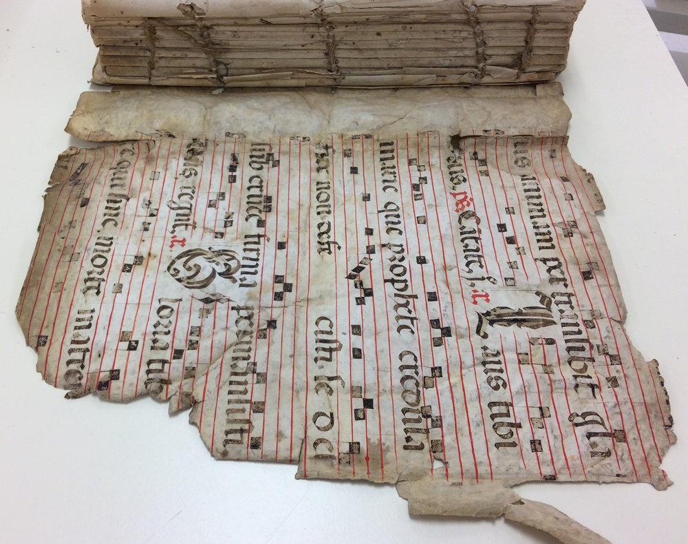 HBC Member Event Calendar — Hand Bookbinders of California