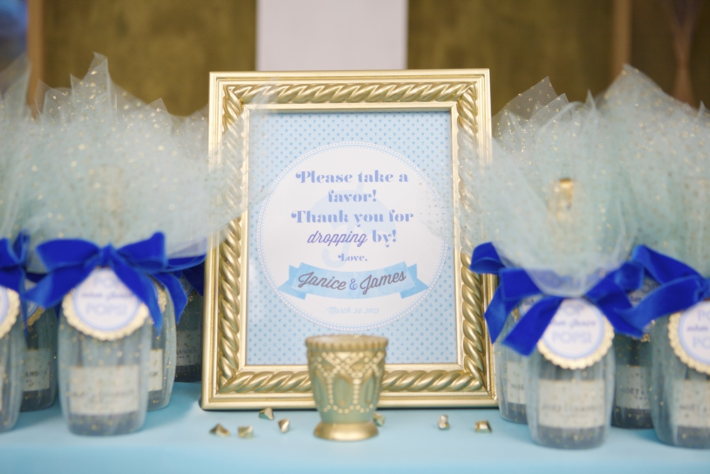 Royal Baby Shower Lovelyfest Event Design