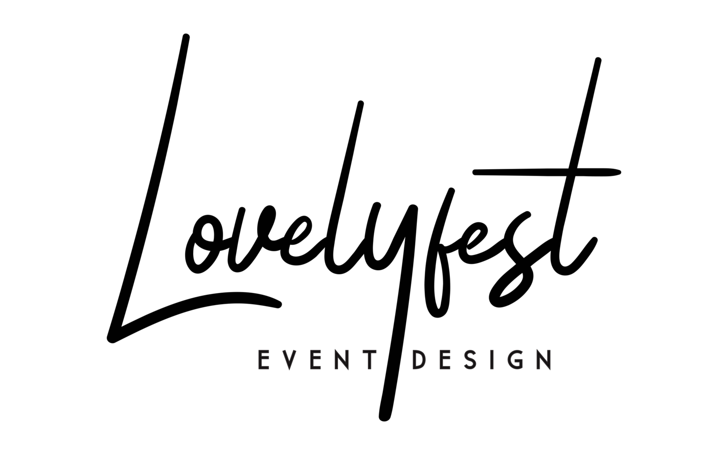 Lovelyfest Event Design