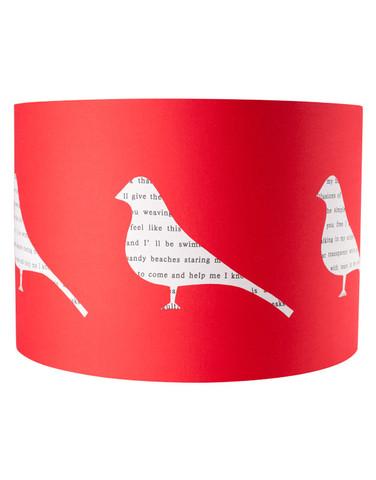 lamp_shade-word_bird-red-text_large.jpg