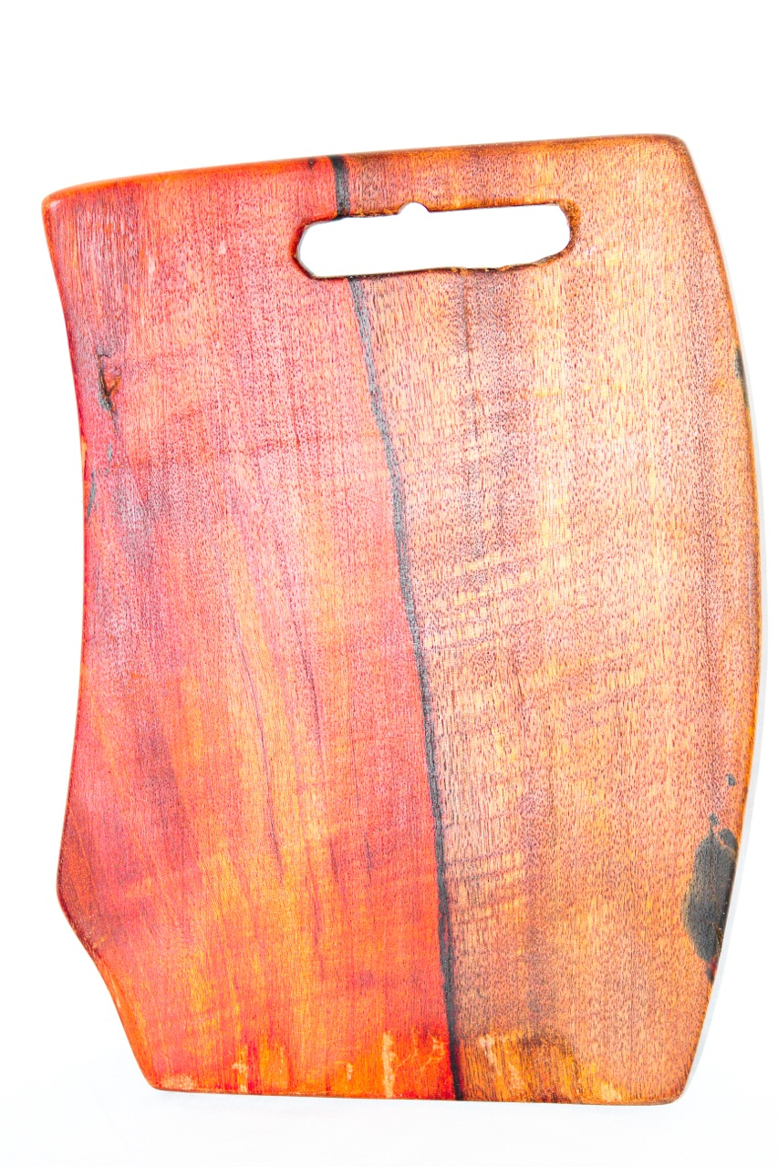 Cutting board dhow wood made by Dhow Furniture.jpg