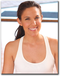 Karen talks to Tom Corson-Knowles of Authentic Health Coaching on Holistic Nutrition: Listen to Podcast!