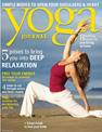 yoga magazine colver