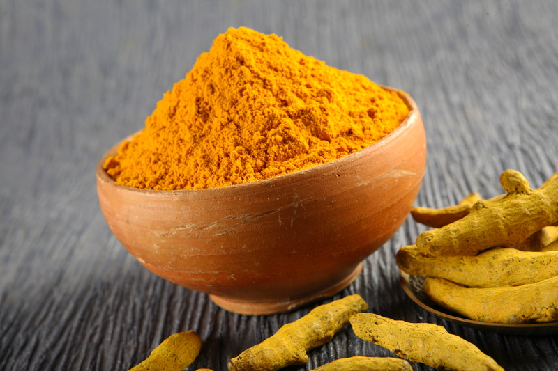 Amazing health benefits of Tumeric
