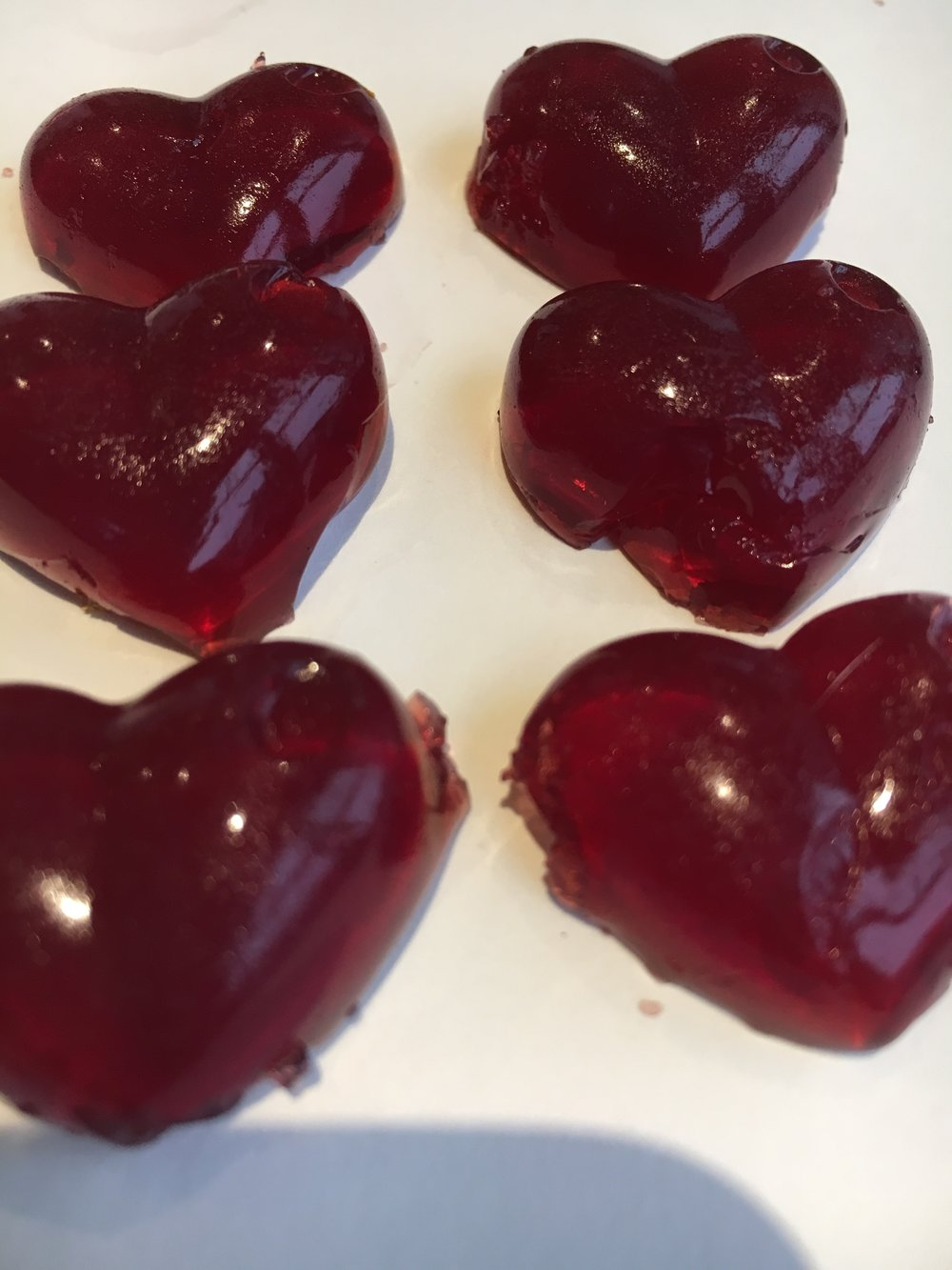 Cold-Busting Elderberry Gummies